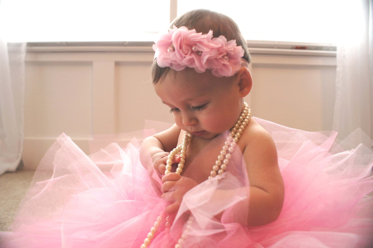 DIY: How to Make a Fluffy Tutu